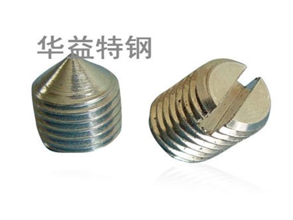 定制不锈钢螺栓价格