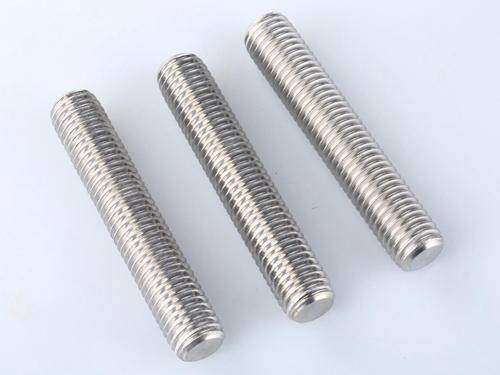 不锈钢全螺纹螺柱