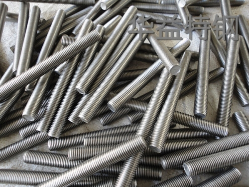 南京不锈钢全螺纹牙棒