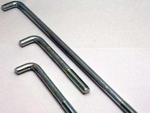 不锈钢地脚螺栓