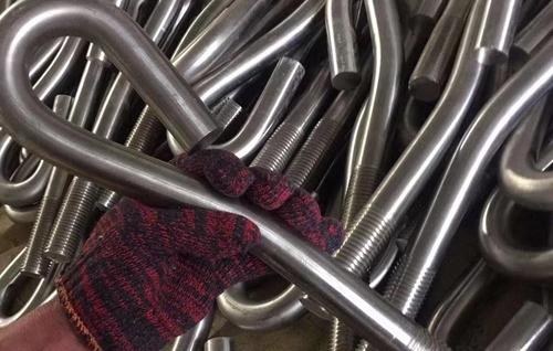 钢结构地脚螺栓厂家