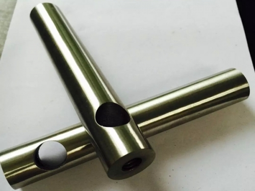 Intermediate connecting rod